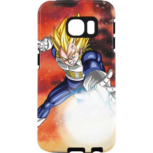Dragon Ball Z Samsung Cases