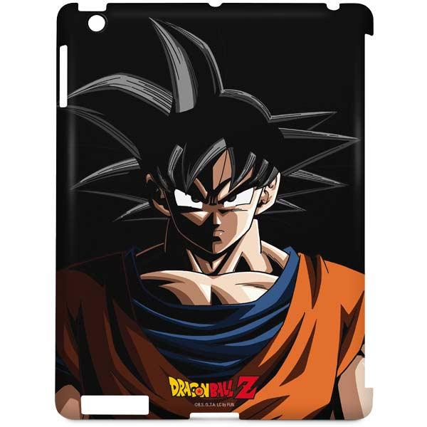 Dragon Ball Z Tablet Cases