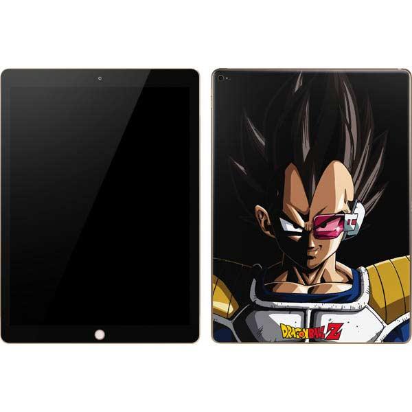 Dragon Ball Z Tablet Skins