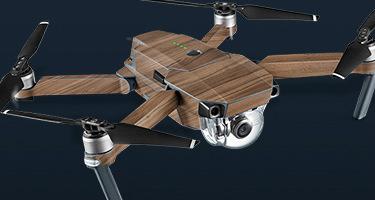 Designs Mob Drone Skins