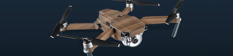 Designs Drone Skins
