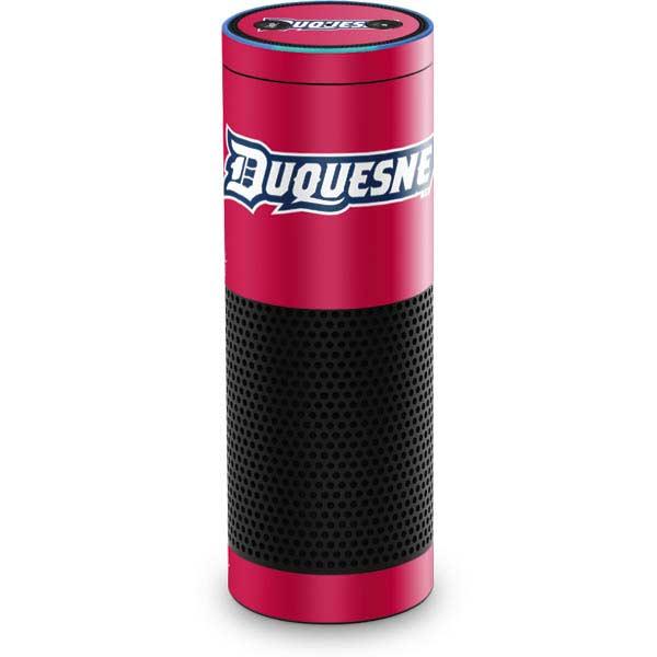 Duquesne University Audio Skins