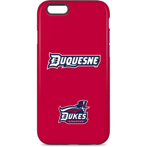 Shop Duquesne University iPhone Cases