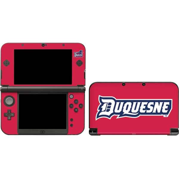 Duquesne University Nintendo Gaming Skins