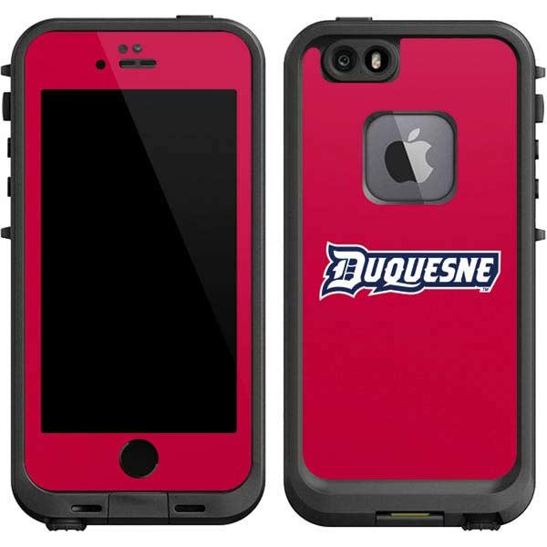 Duquesne University Skins for Popular Cases