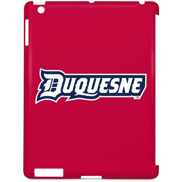 Duquesne University Tablet Cases