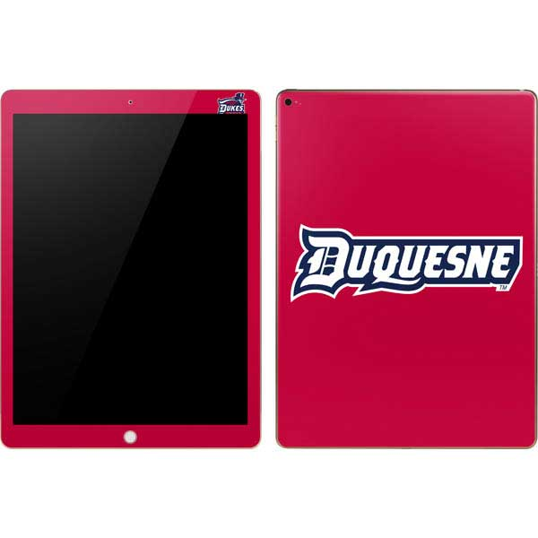 Duquesne University Tablet Skins