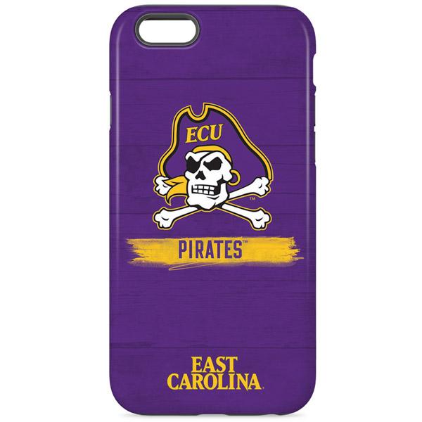 Shop East Carolina University iPhone Cases