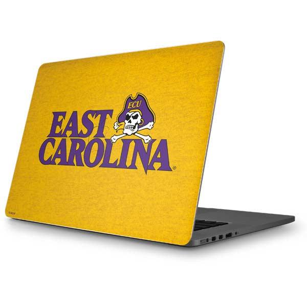 Shop East Carolina University MacBook Skins