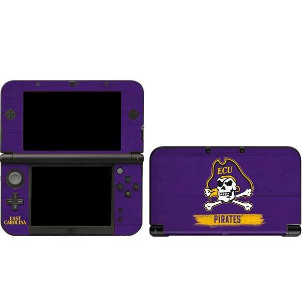 Shop East Carolina University Nintendo Gaming Skins