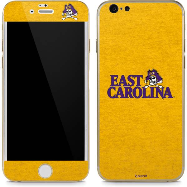 Shop East Carolina University Phone Skins