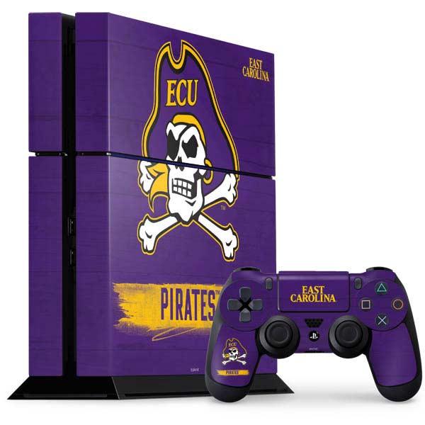 Shop East Carolina University PlayStation Gaming Skins