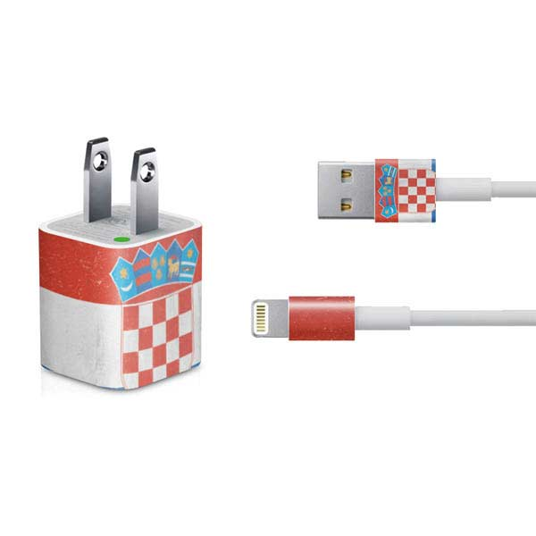 Shop Europe Charger Skins