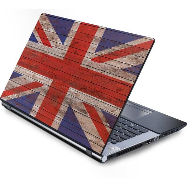Europe Laptop Skins