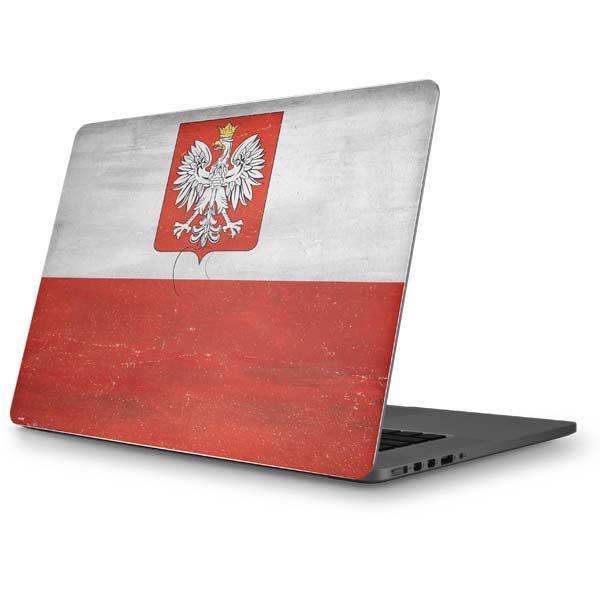 Europe MacBook Skins