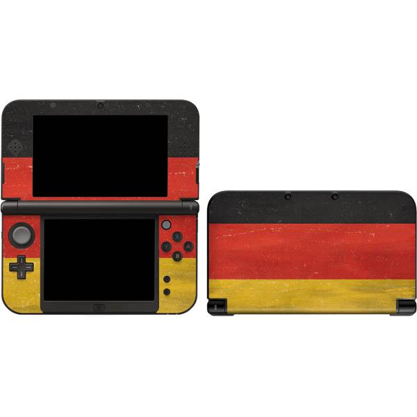 Europe Nintendo Gaming Skins
