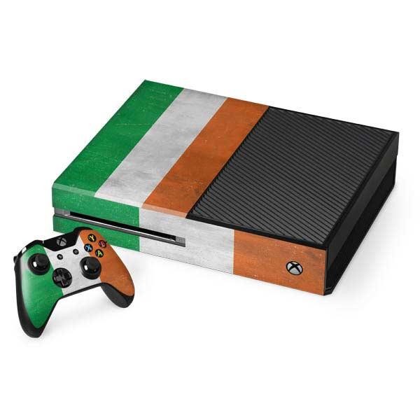 Europe Xbox Gaming Skins
