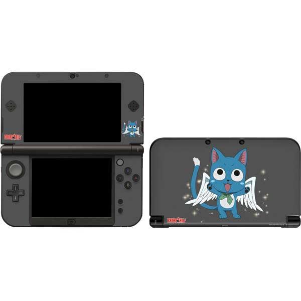 Shop Fairy Tail Nintendo Gaming Skins