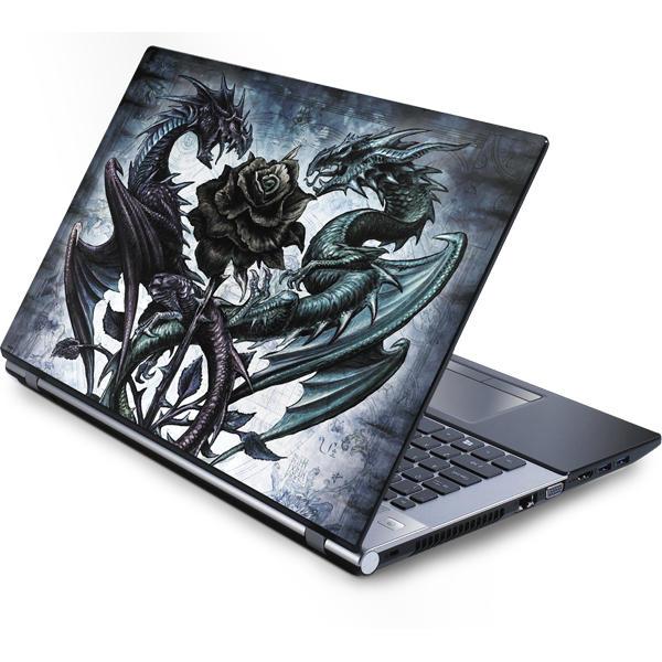 Shop Fantasy and Dragons Laptop Skins