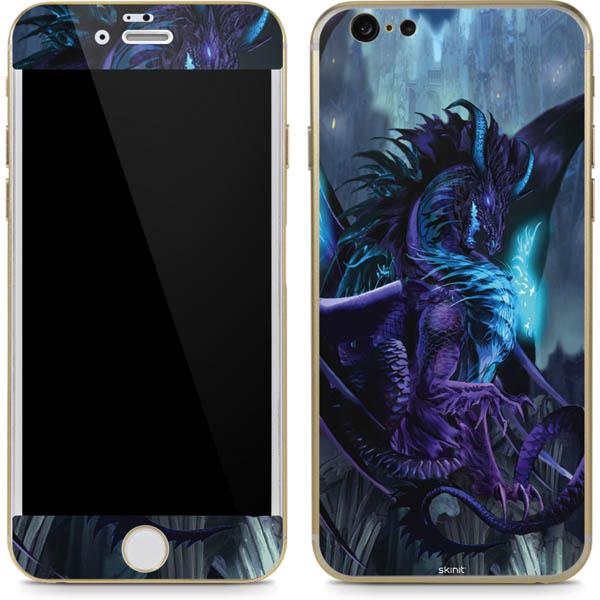 Shop Fantasy and Dragons Phone Skins