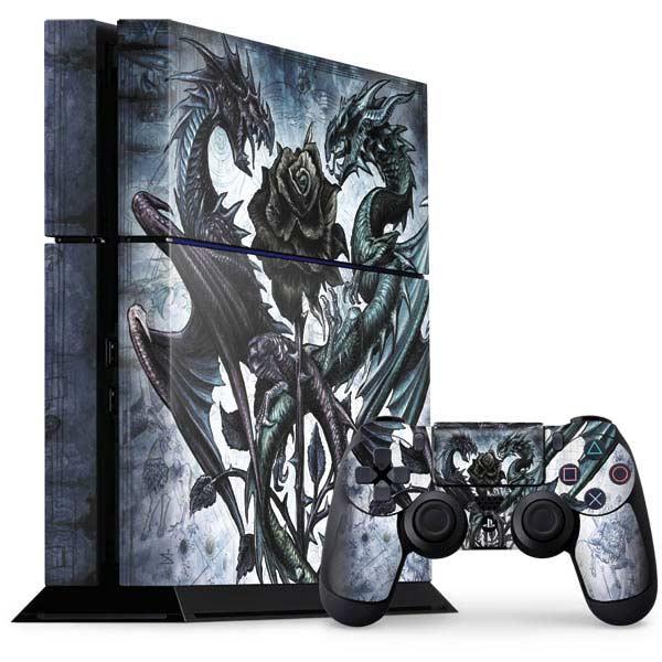 Shop Fantasy and Dragons PlayStation Skins