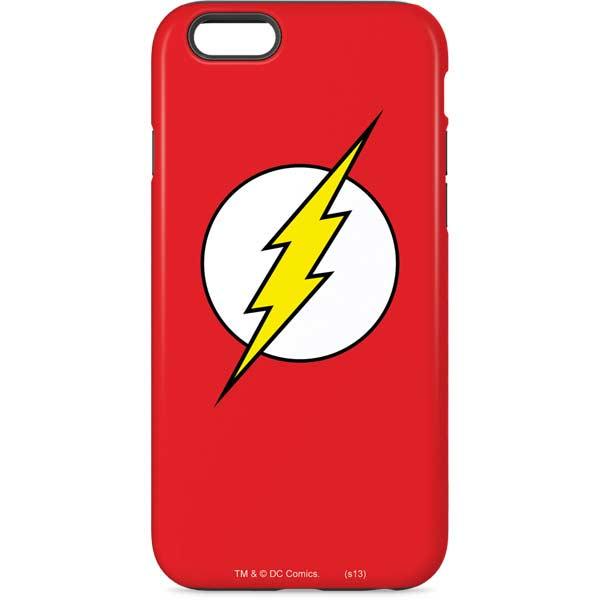 Flash iPhone Cases
