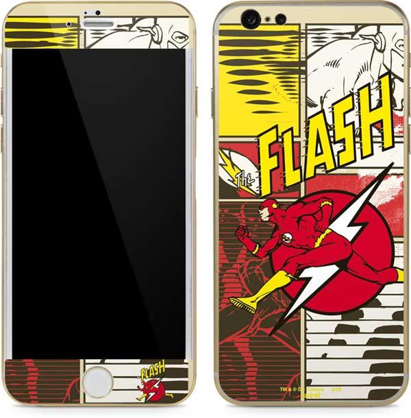 Flash Phone Skins