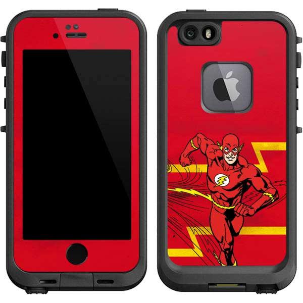 Flash Skins for Popular Cases