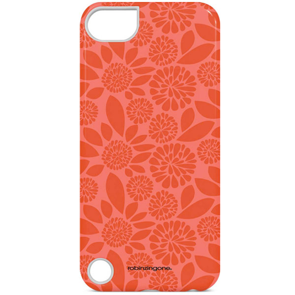 Shop Floral Patterns iPod Cases