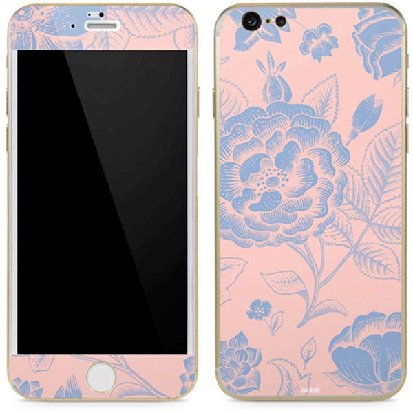 Shop Floral Patterns Phone Skins