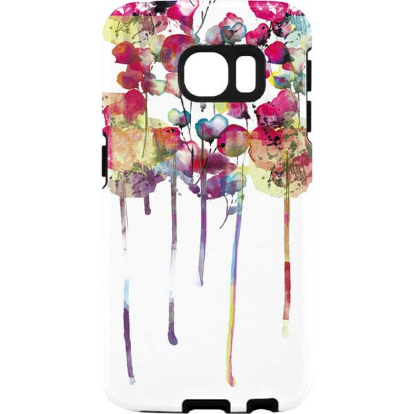 Shop Floral Patterns Galaxy Cases