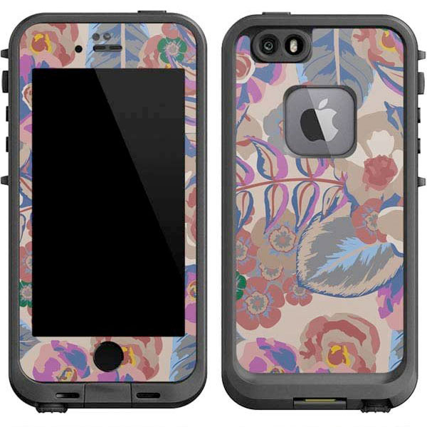 Shop Floral Patterns LifeProof/OtterBox Skins