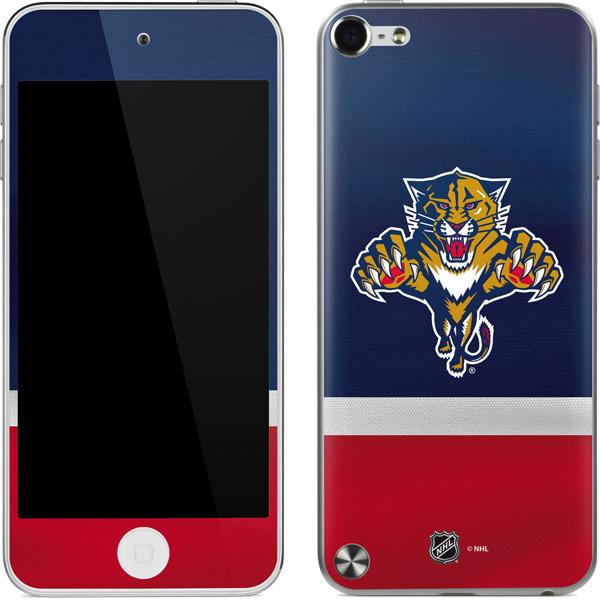 Shop Florida Panthers MP3 Skins