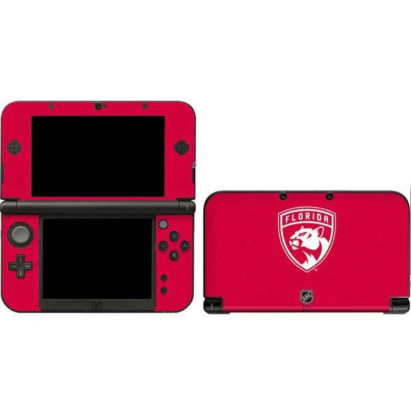 Shop Florida Panthers Nintendo Gaming Skins