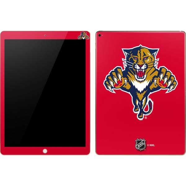 Shop Florida Panthers Tablet Skins