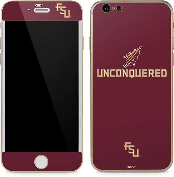 Shop Florida State University Phone Skins