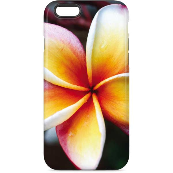 Shop Flowers iPhone Cases