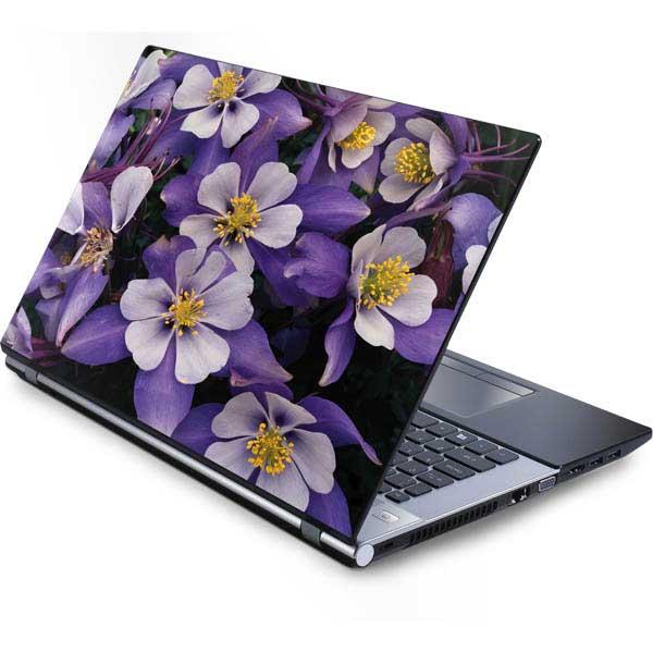 Flowers Laptop Skins