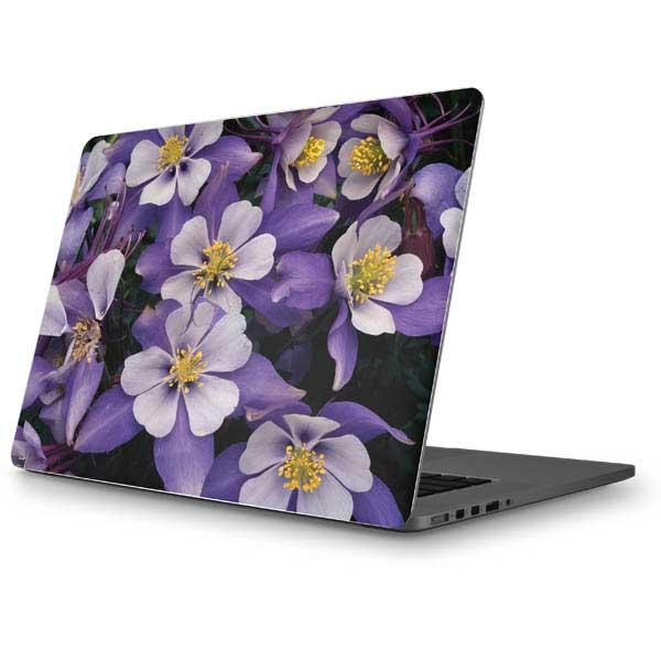 Flowers MacBook Skins