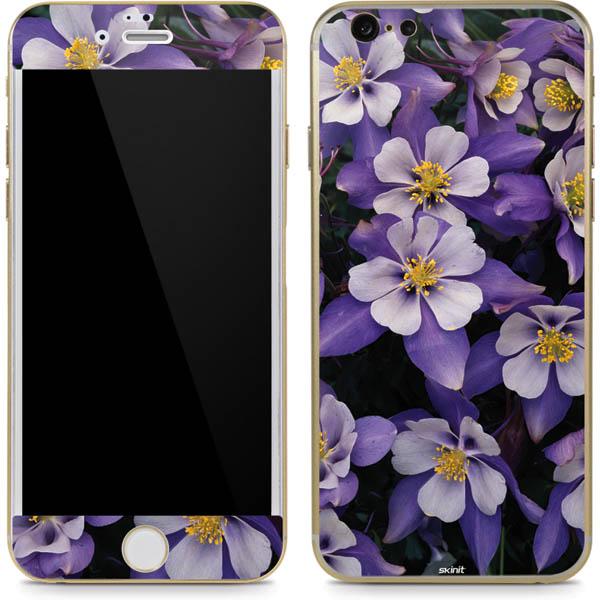 Flowers Phone Skins