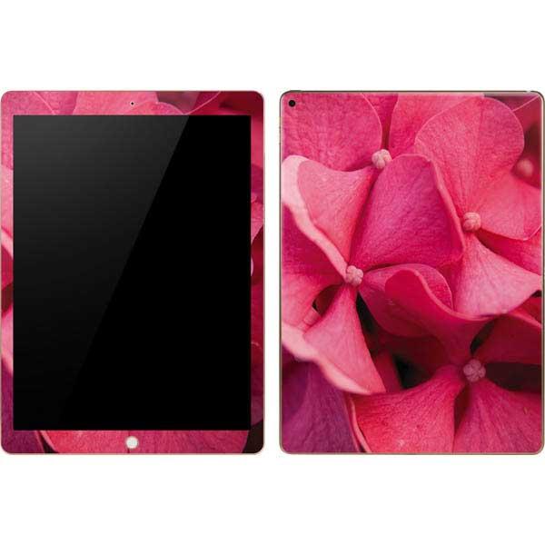 Flowers Tablet Skins