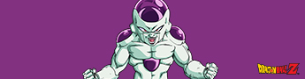 Dragon Ball Z Frieza Cases & Skins