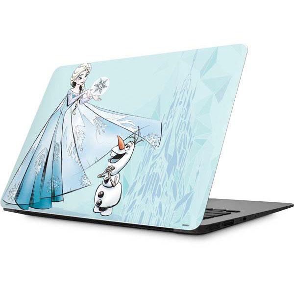 Shop Frozen MacBook Skins