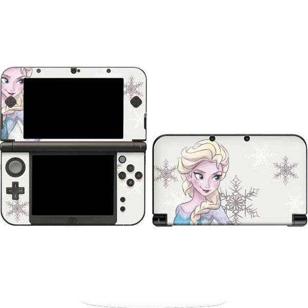 Shop Frozen Nintendo Gaming Skins