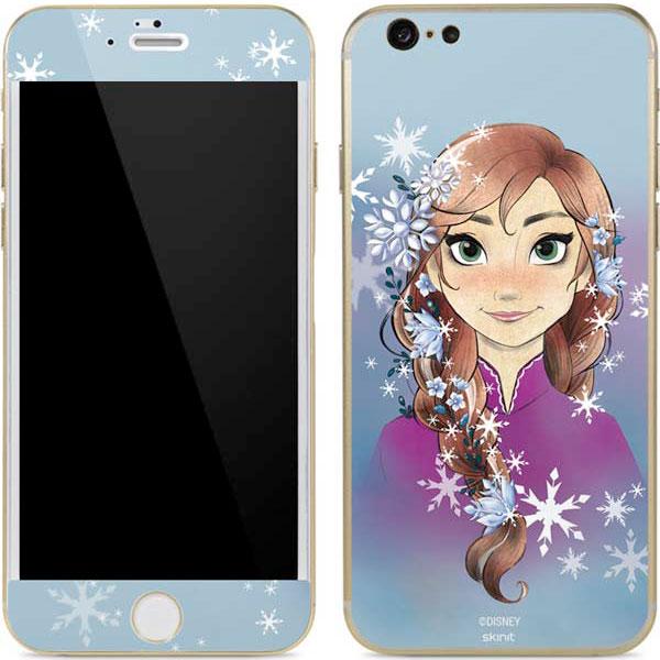 Shop Frozen Phone Skins