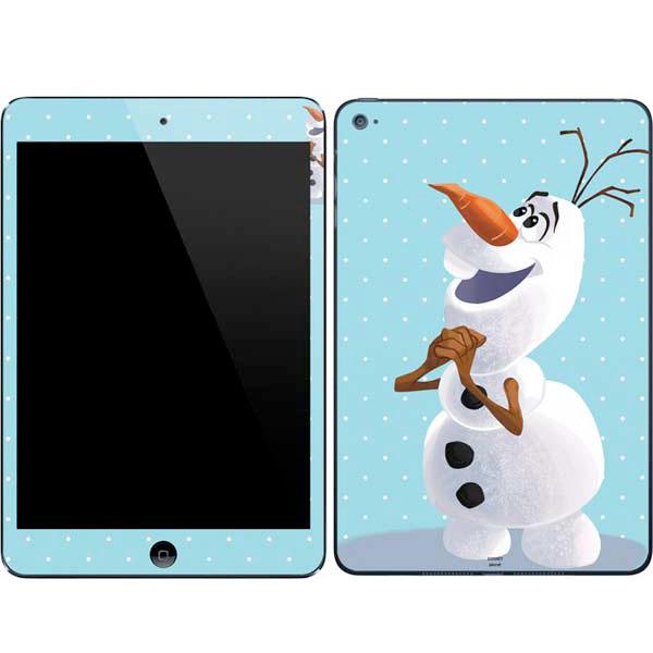 Shop Frozen Tablet Skins