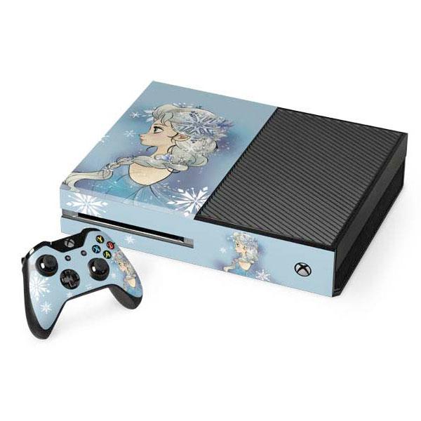 Shop Frozen Xbox Gaming Skins