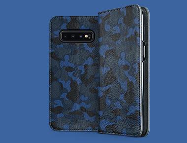 Galaxy S10 Folio Case