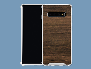 Galaxy S10+ Clear Case