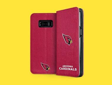 Galaxy S8 Folio Case